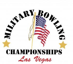 Logo with Las Vegas